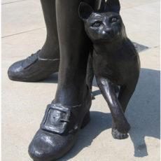 船乗り猫のトリム